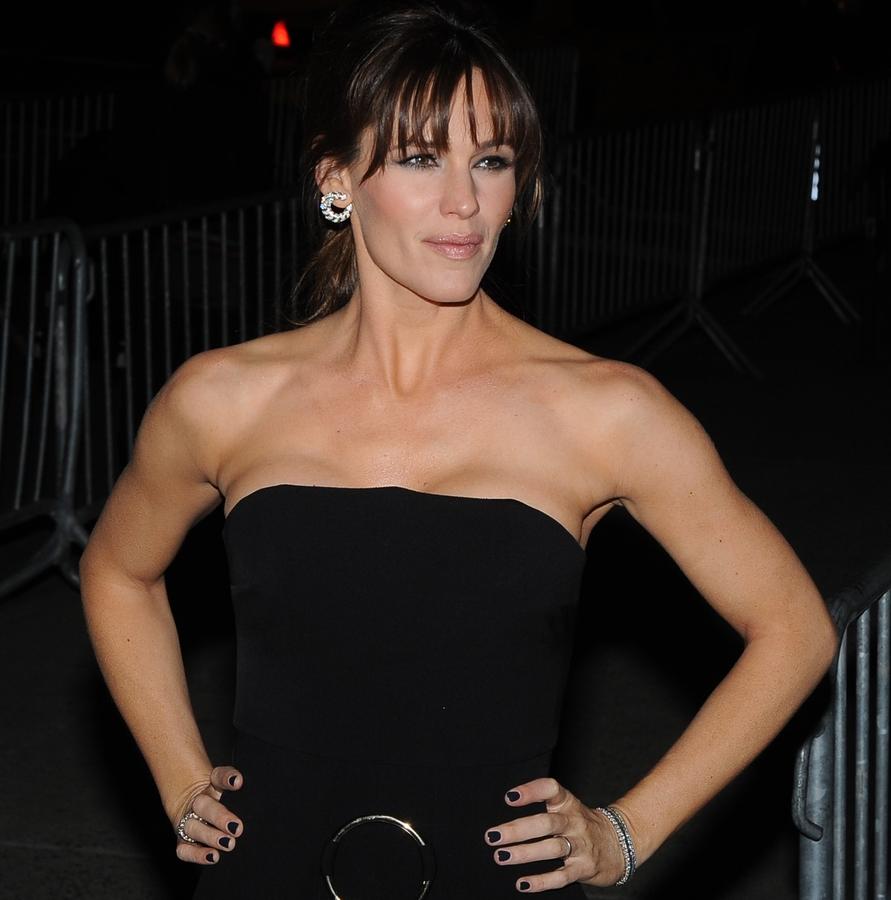 Дженнифер Гарнер нашла новую любовь после развода с Беном Аффлеком?
