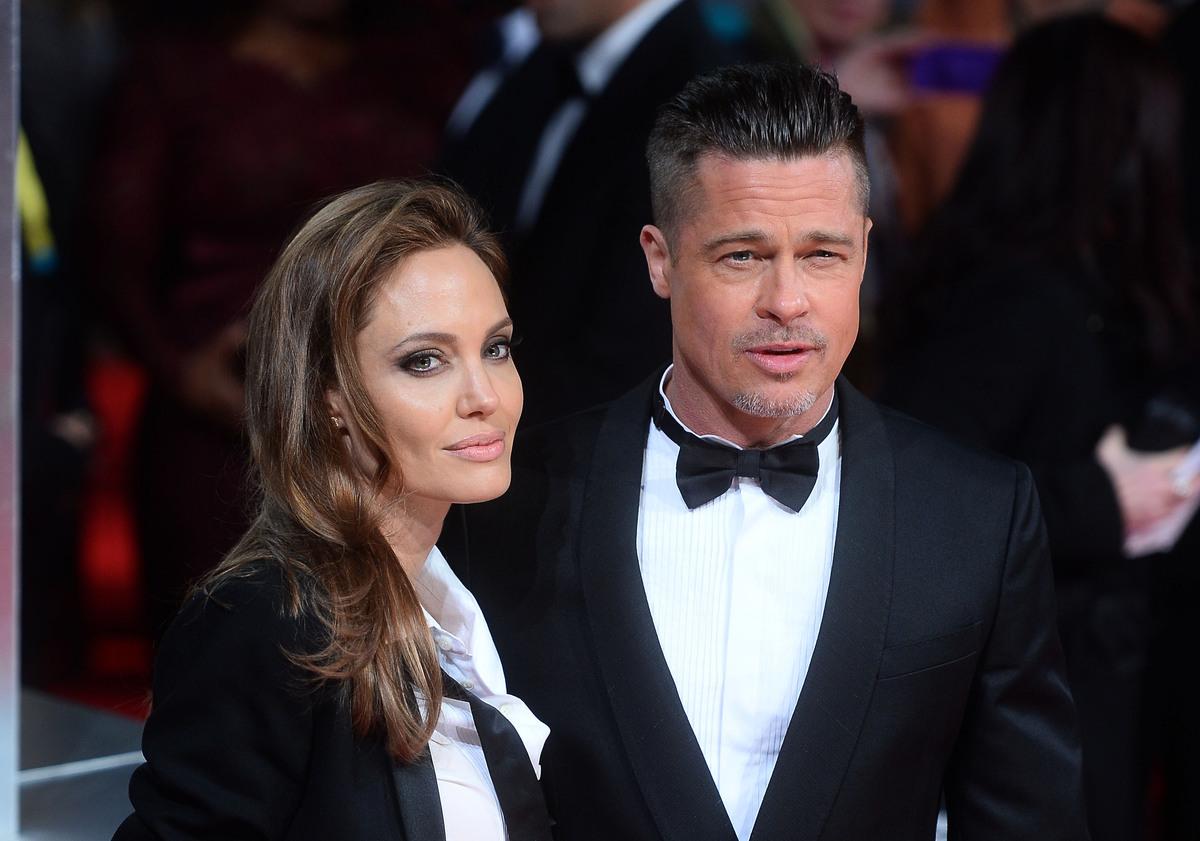 Звезды на церемонии BAFTA 2014