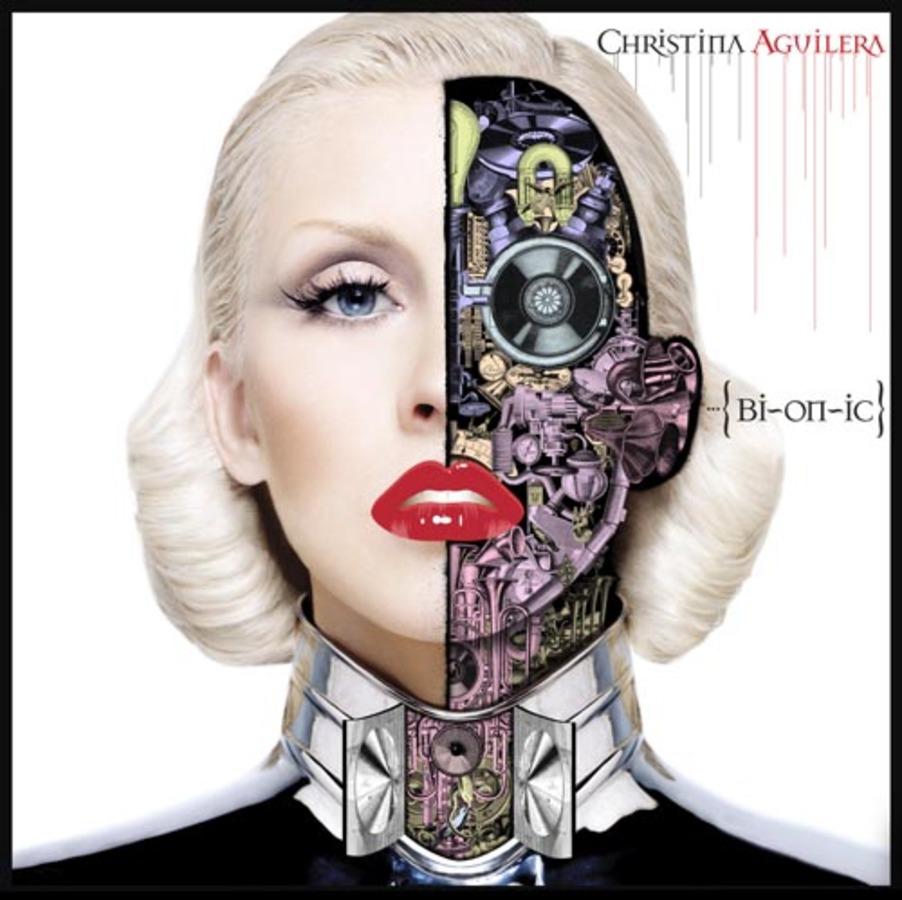Превью трех  новых синглов Кристины Агилеры