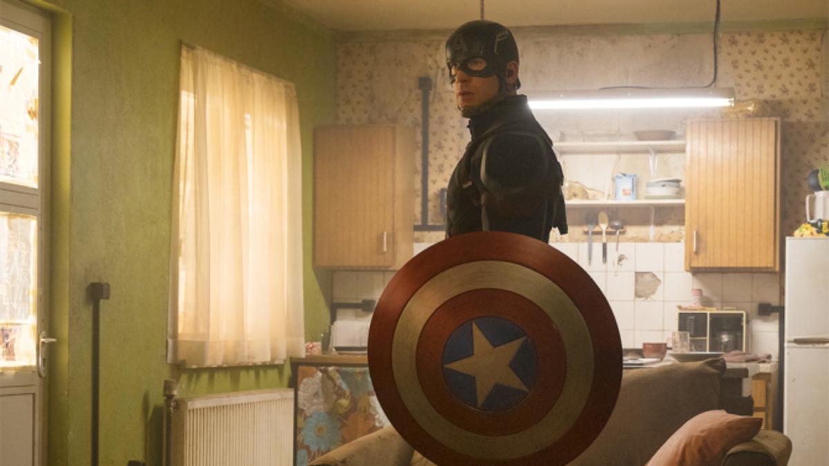 «Первый Мститель: Противостояние» стал самым кассовым фильмом 2016 года в мире