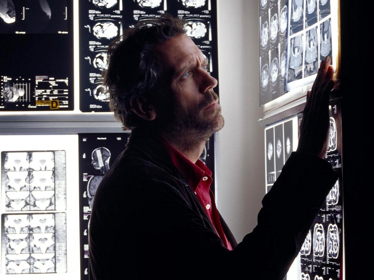 """Ролик со съемок сериала """"Доктор Хаус"""" и превью новой серии"""