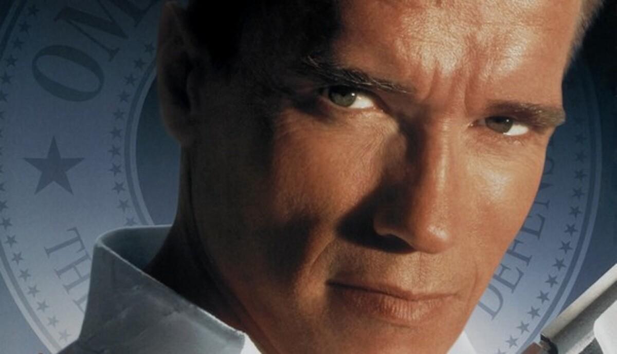 Следующим фильмом Арнольда Шварцнеггера может стать «Правдивая ложь 2»