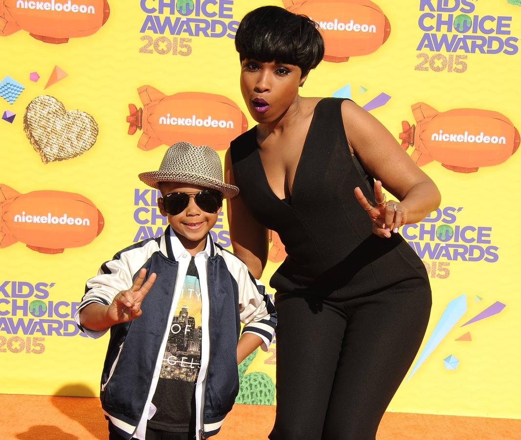 Звезды на церемонии Kids Choice Awards 2015. Часть 1