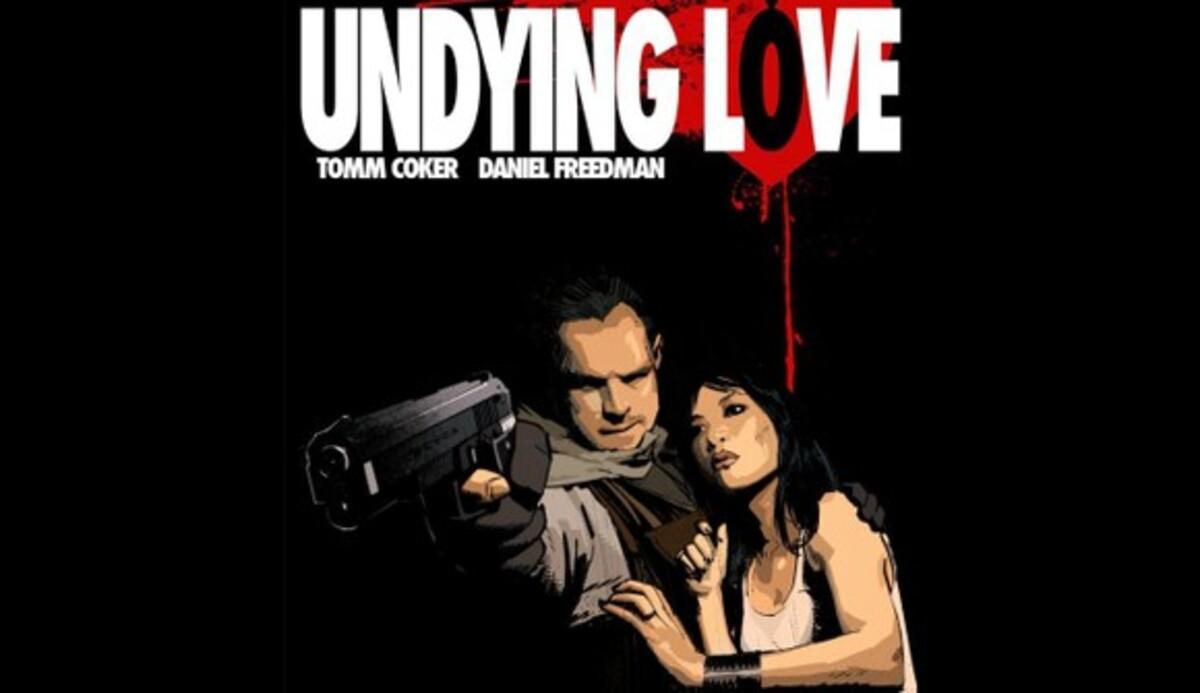 Warner Bros. экранизирует вампирский комикс «Бессмертная любовь»