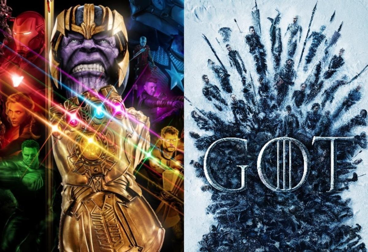 «Мстители: Финал» или «Черный клановец»? Объявлены номинанты на премию MTV Movie & TV Awards 2019