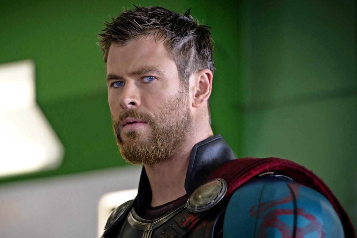 Крис Хемсворт не знает, выживет ли Тор в «Мстителях: Финал»