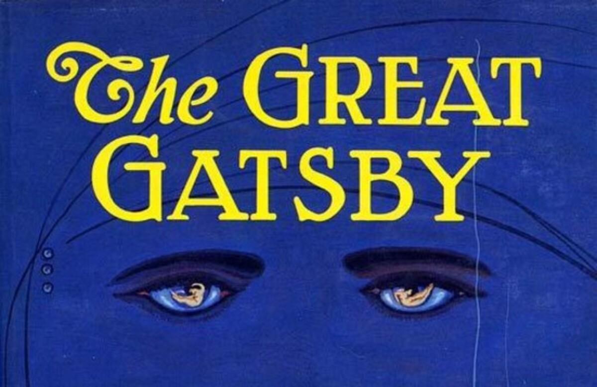 «Великий Гэтсби» выйдет в Рождество 2012 года