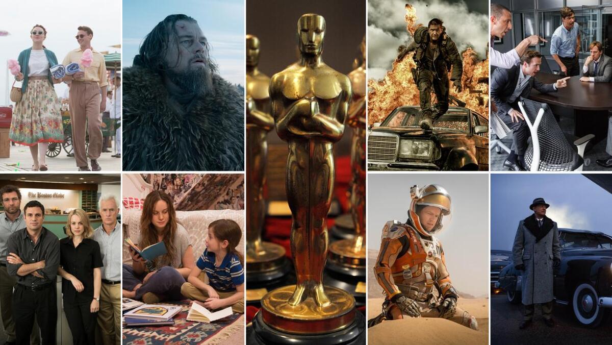 Мэр Нью-Йорка обвинил «Оскар» 2016 в отсутствии «этнического разнообразия»