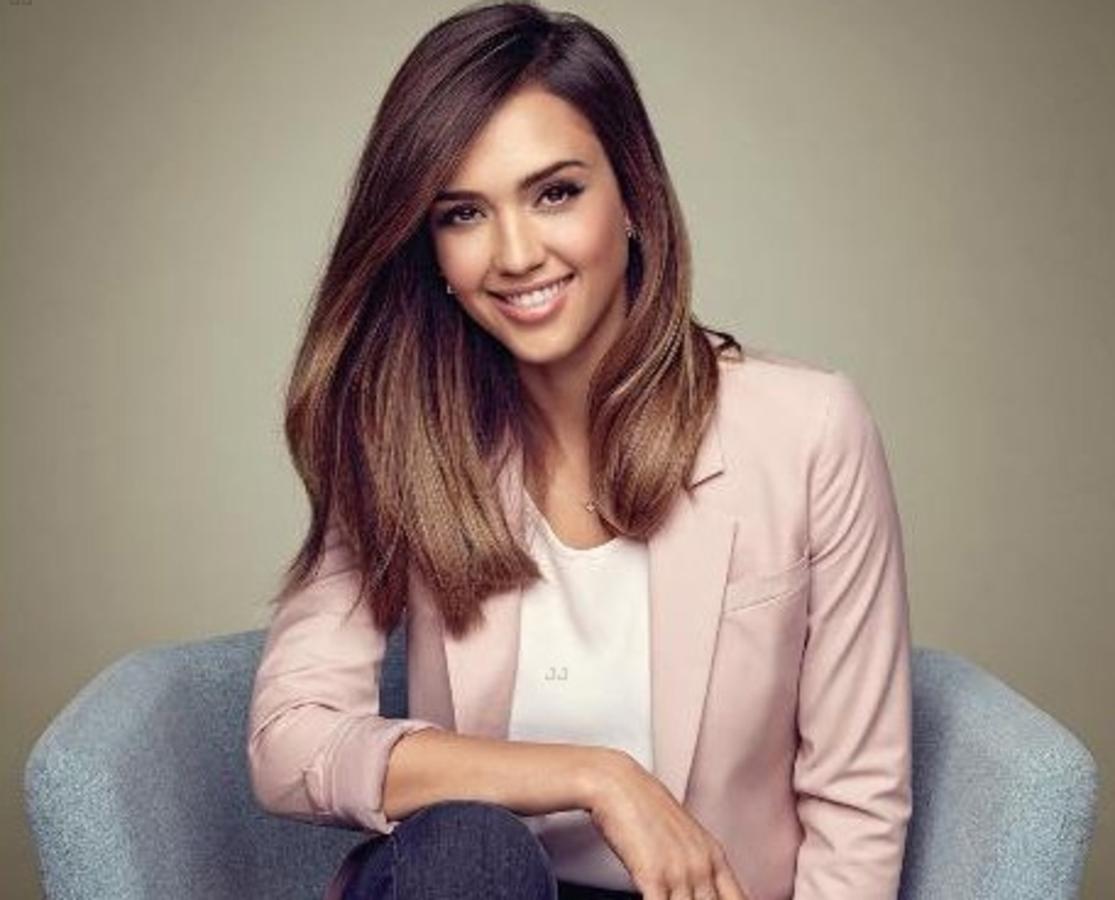 Джессика Альба готова продать свою компанию за миллиард долларов