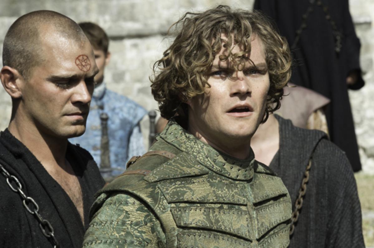 6 сезон «Игры престолов»: новые слухи и спойлеры