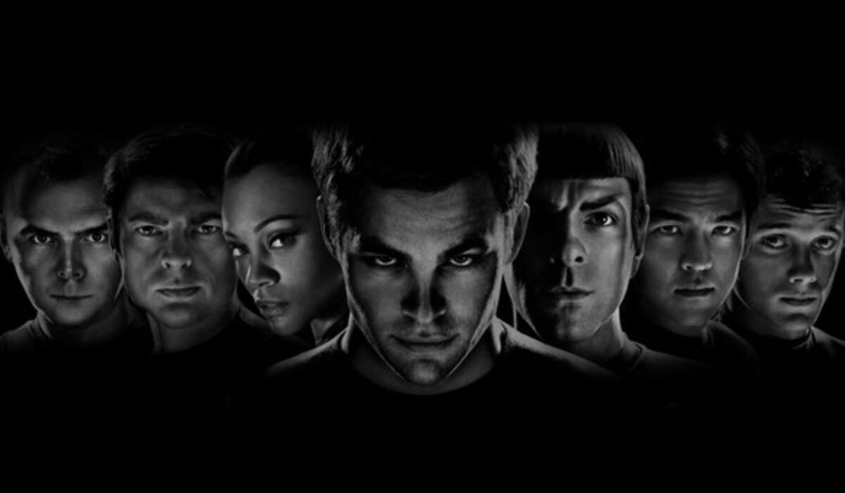 Роберт Орси о сиквеле «Звездного пути»