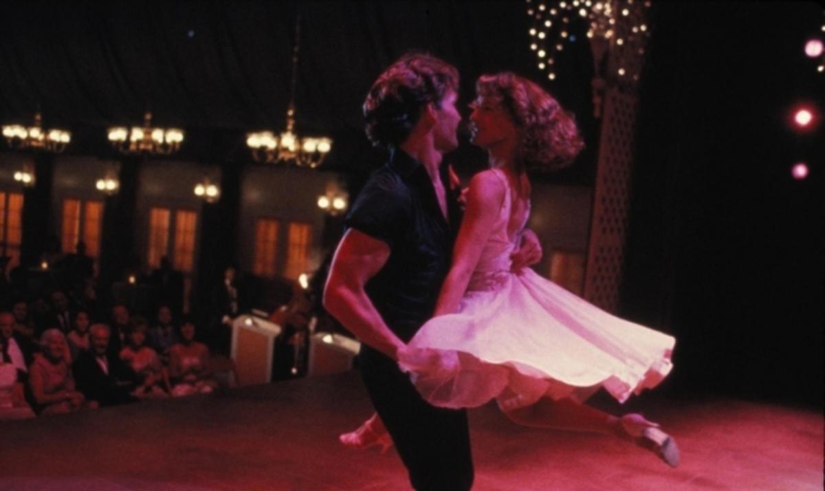 Кенни Ортега снимет римейк «Грязных танцев»