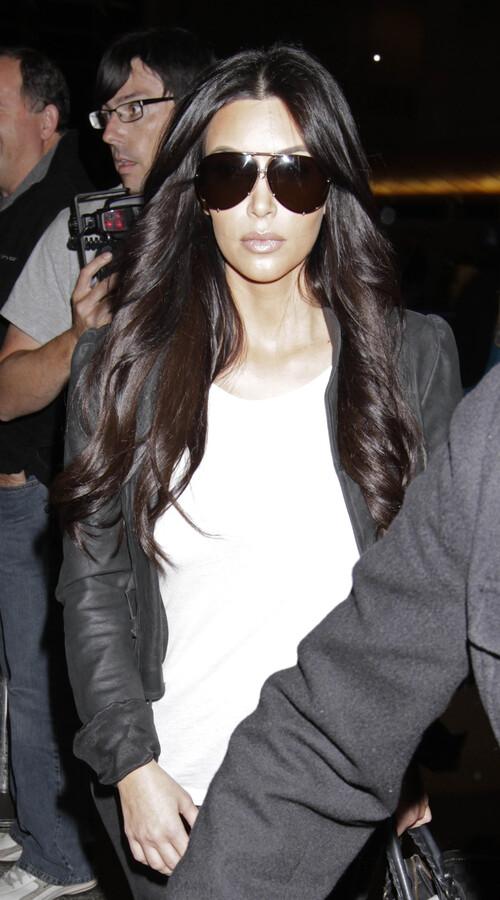 Ким Кардашиан подала на развод
