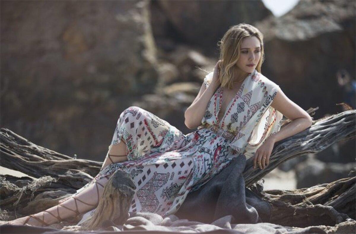 Элизабет Олсен: «Я боюсь ощутить пресыщение жизнью»