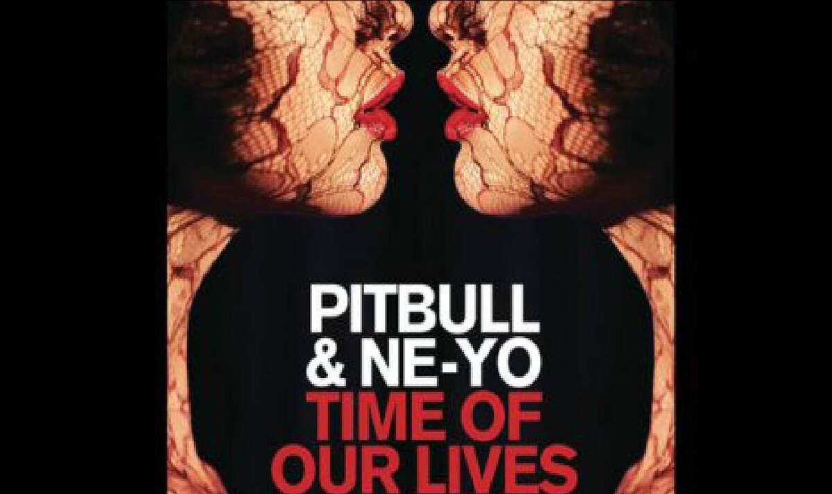 Новая песня Pitbull и Ne-Yo - Time of Our Lives