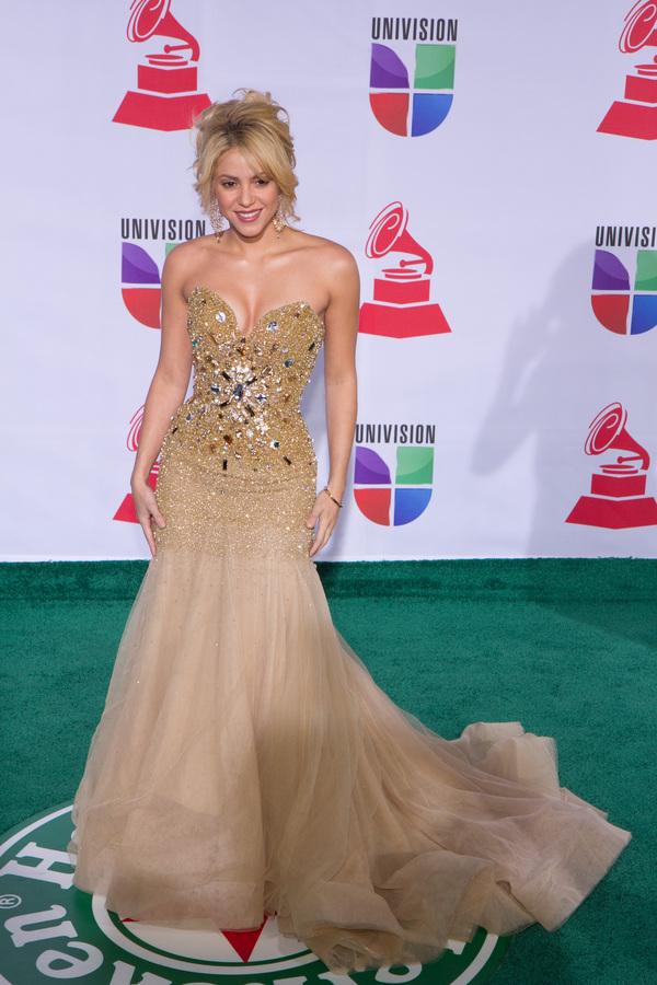 Церемония Latin Grammy 2011