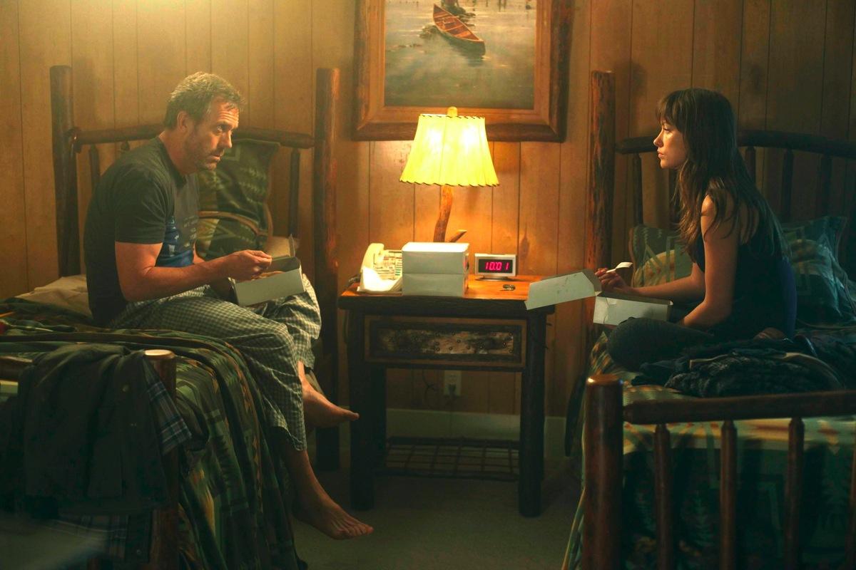 Возращение 13 в сериал «Доктор Хаус»