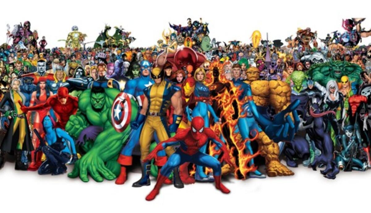 """Президент """"Marvel"""" анонсировал планы студии"""