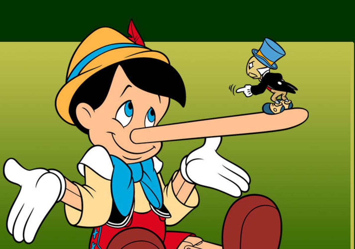 """Disney переснимет мультфильм """"Пиноккио"""" с живыми актерами"""