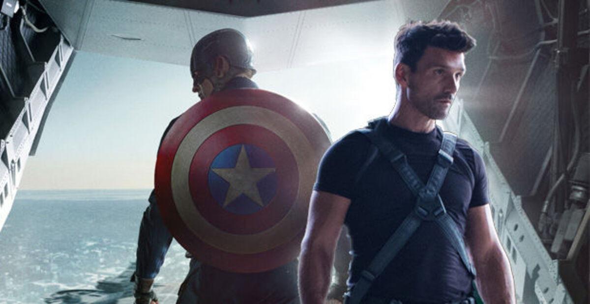 Фрэнк Грилло подтвердил свой уход из киновселенной Marvel