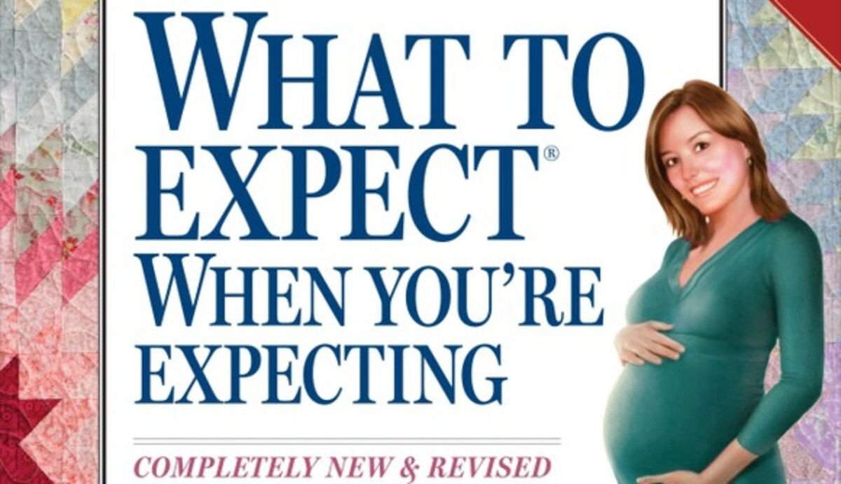 Бестселлер «В ожидании ребенка» экранизируют