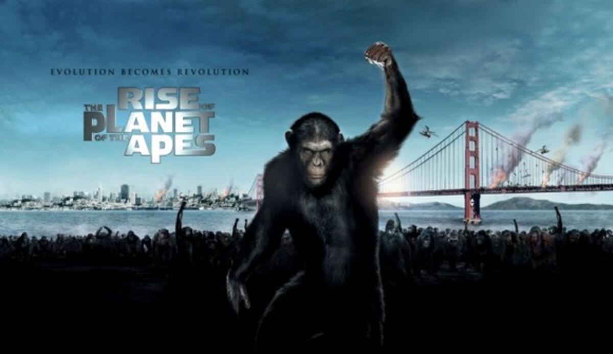 Руперт Уайтт о сиквеле «Восстания планеты обезьян»