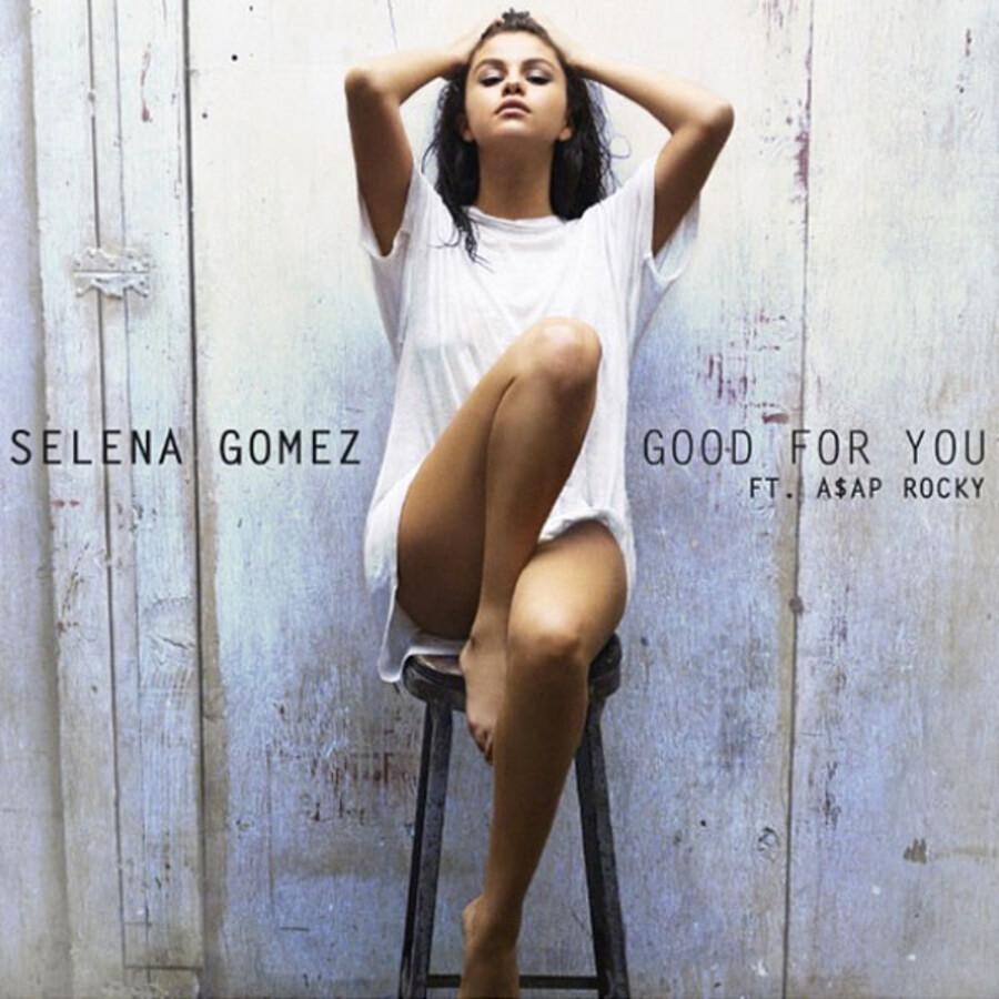 Селена Гомес представила новую песню - Good for You