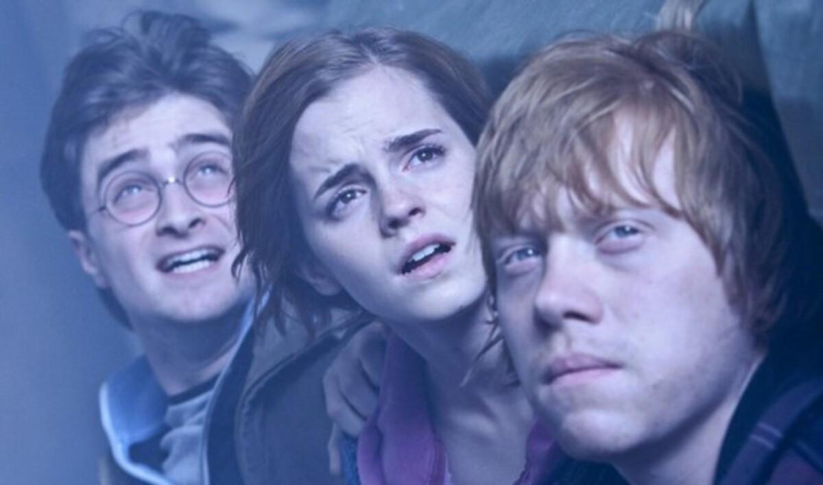 """""""Гарри Поттер и Дары смерти 2"""" не выйдут на большой экран?"""