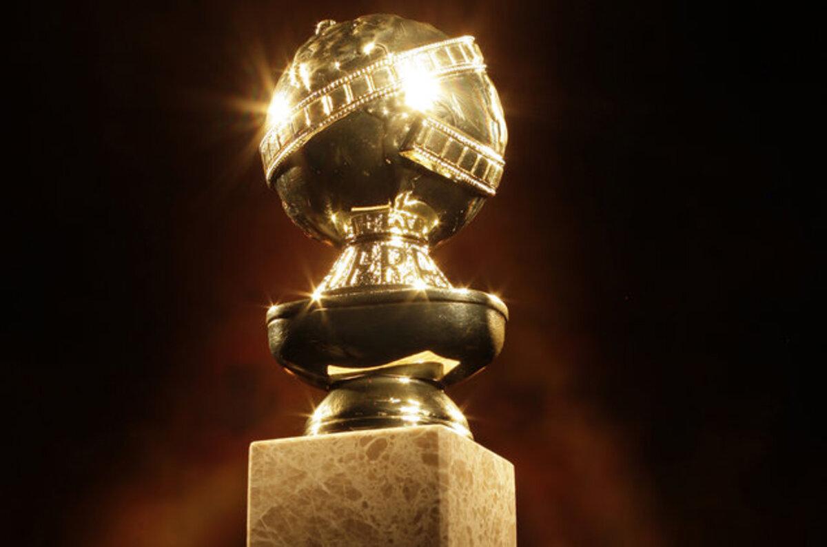 «Золотой глобус» 2017: онлайн трансляция