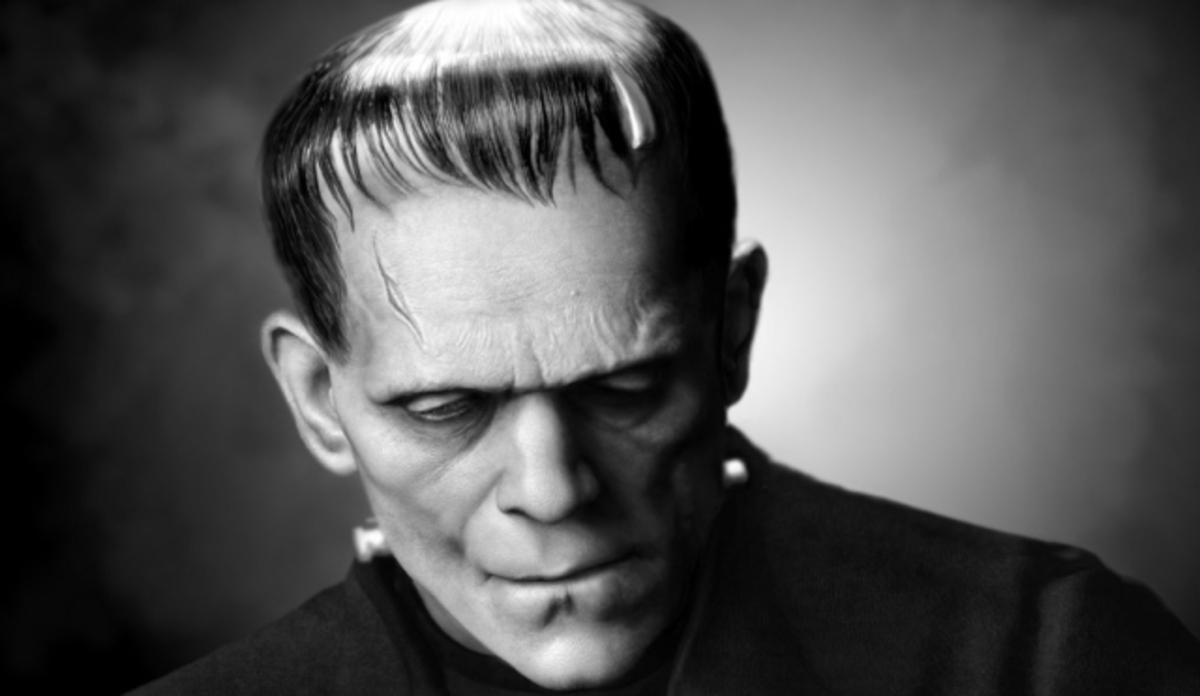 Новая версия «Франкенштейна» от Тимура Бекмамбетова