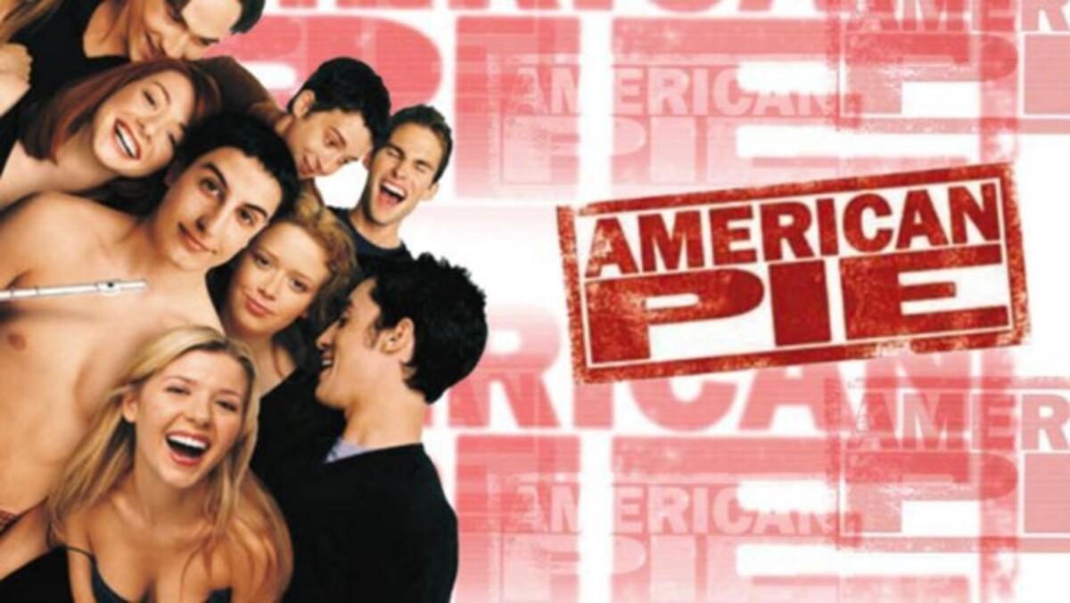 Объявлена дата выхода «Американского пирога - 4»