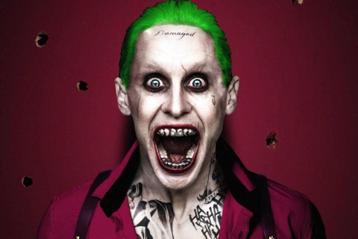 Неподражаемый Джаред Лето в новом трейлере «Отряда самоубийц» про Джокера