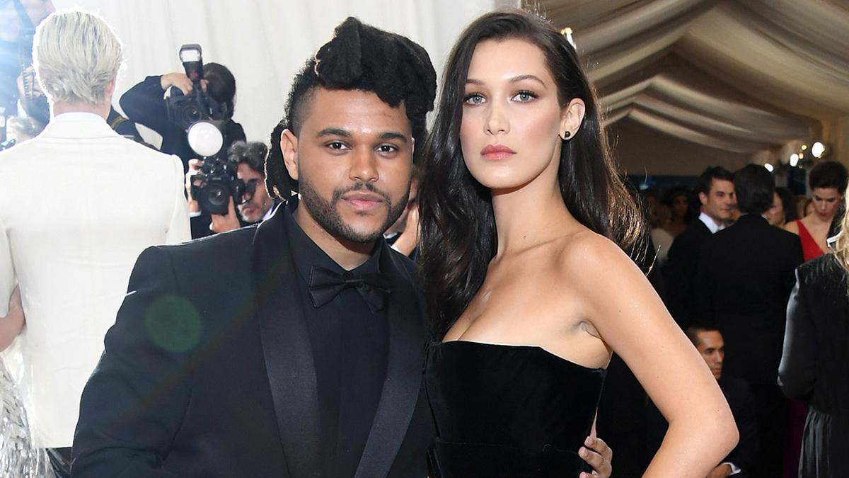 Белла Хадид и The Weeknd расстались после полутора лет отношений