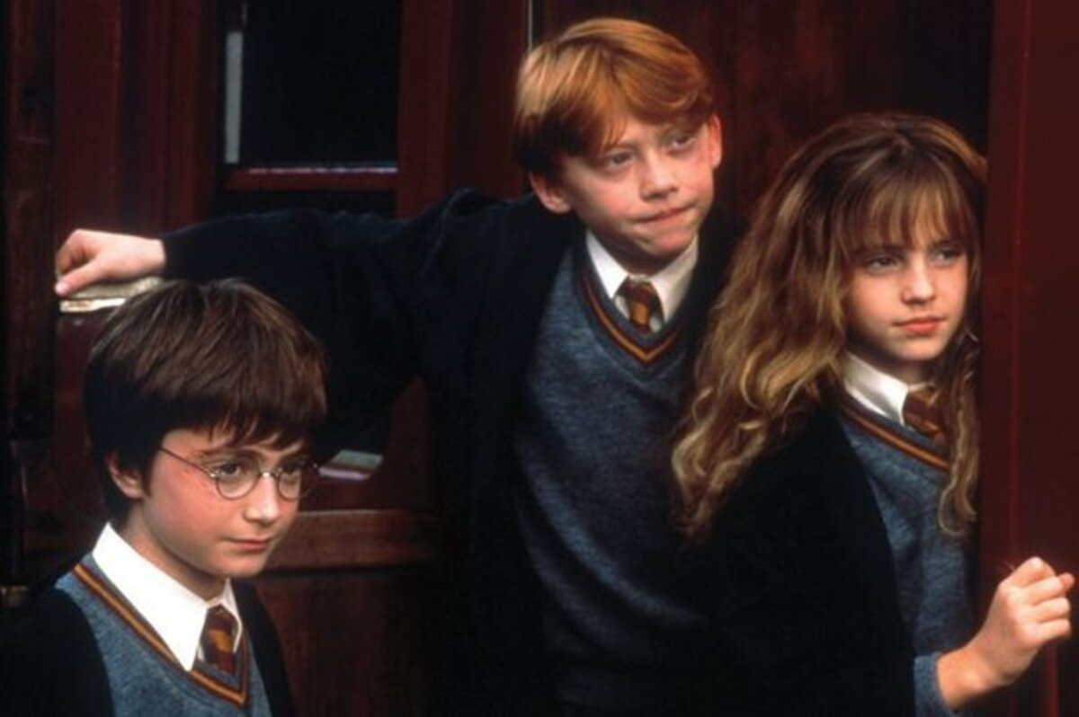 Видео: лучший фан-трибьют «Гарри Поттеру» - See You Again