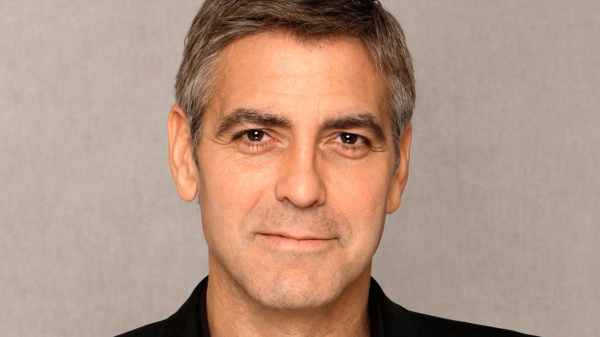 Джордж Клуни вновь раскритиковал Дональда Трампа