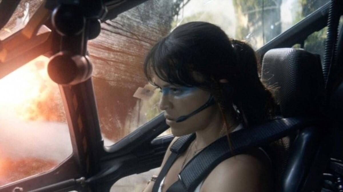 Мишель Родригес воскреснет в «Аватаре 2»