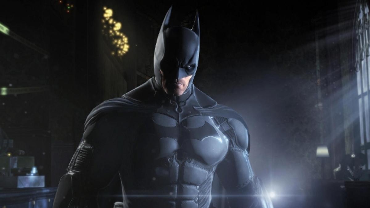 Готовится новый сериал о Бэтмене