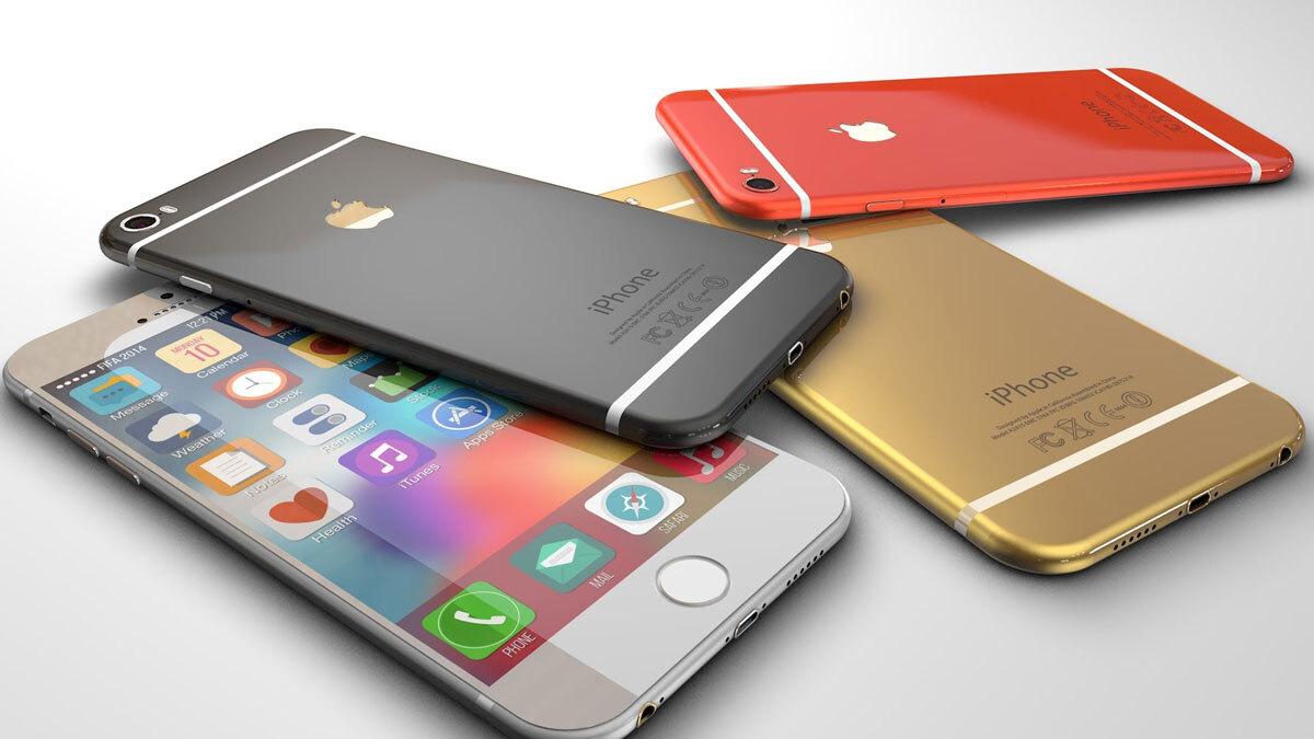 Forbes: iPhone 6s и iPhone 6s Plus появятся в продаже 18 сентября