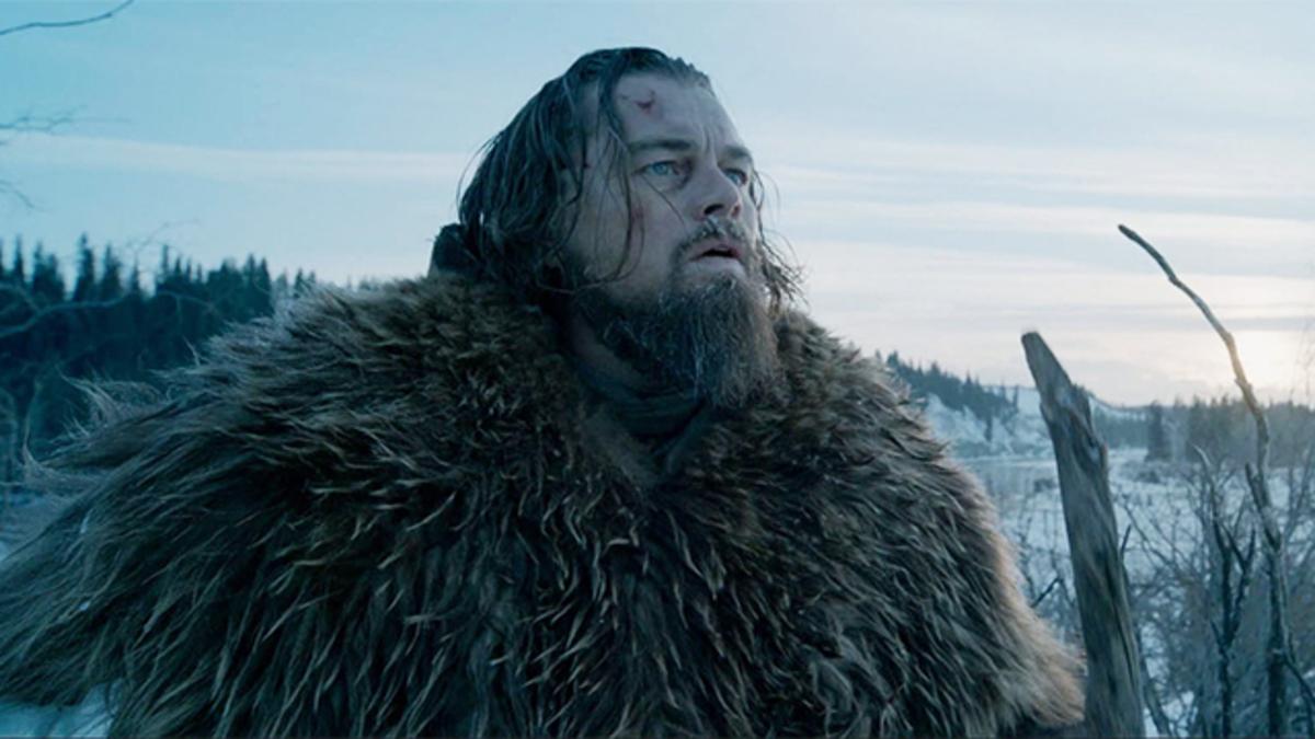 В Голливуде объявили номинантов на «Золотой глобус 2016»