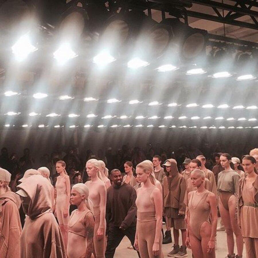 Ise-T считает, что коллекция Канье Уэста похожа на одежду для рабов