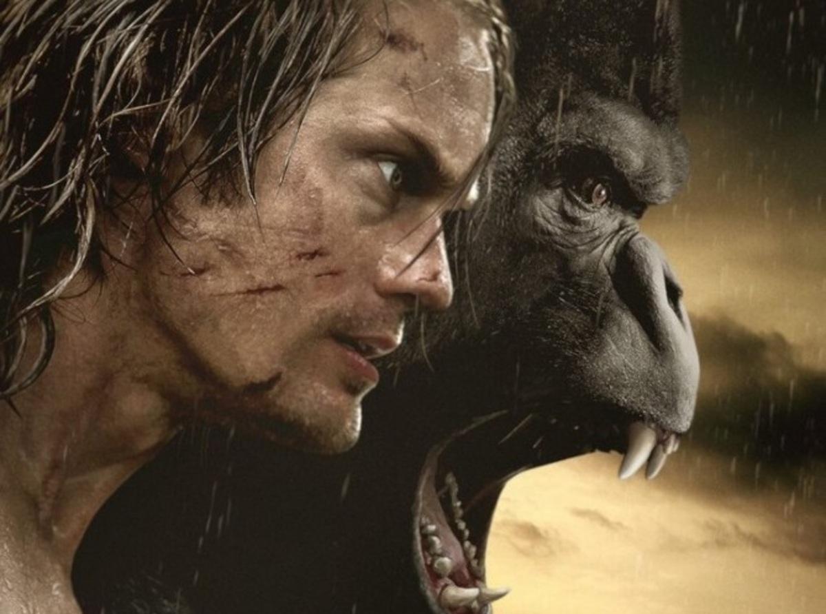 «Тарзан. Легенда» и еще пять фильмов, которые стоит посмотреть на этой неделе