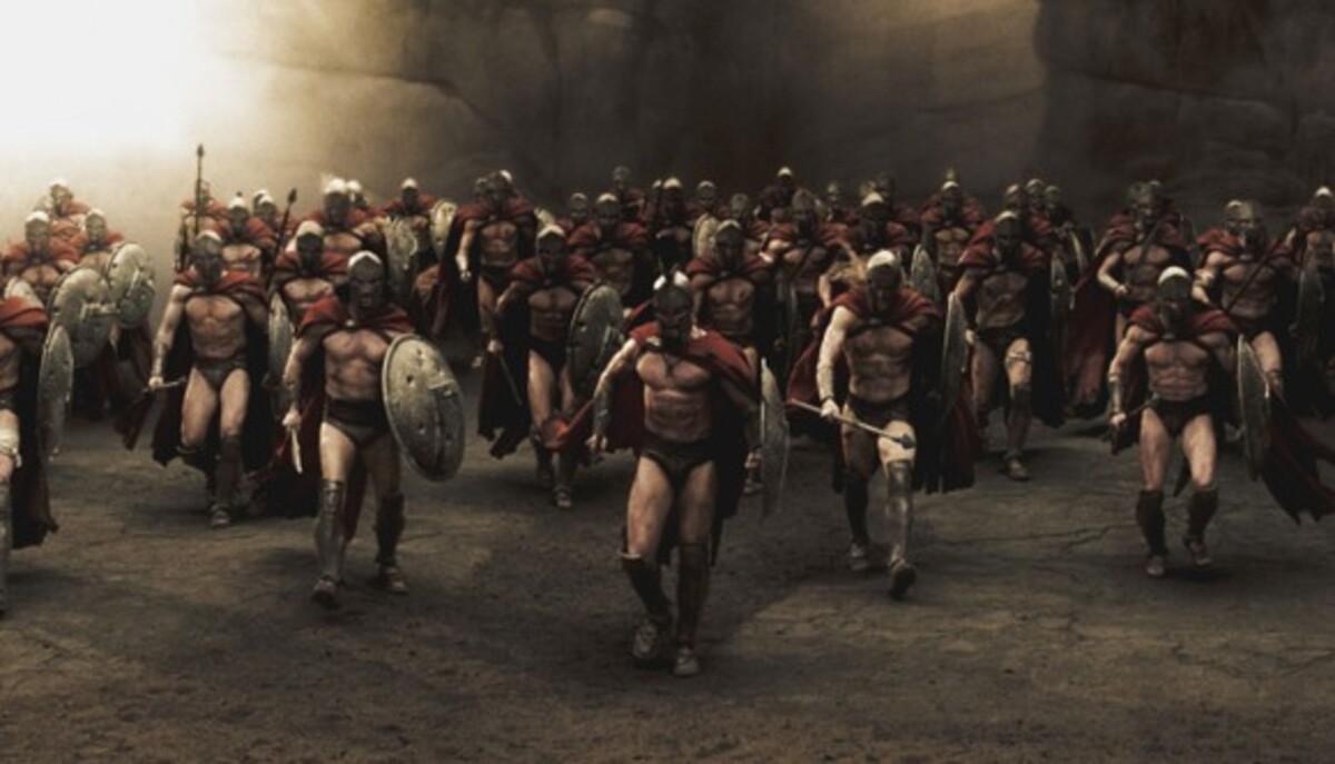 Ноам Мурро станет постановщиком приквела ленты «300 спартанцев»