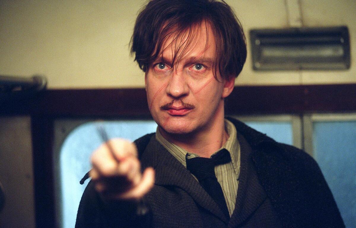 Актер из «Гарри Поттера» сыграл главного злодея в «Чудо-женщине»