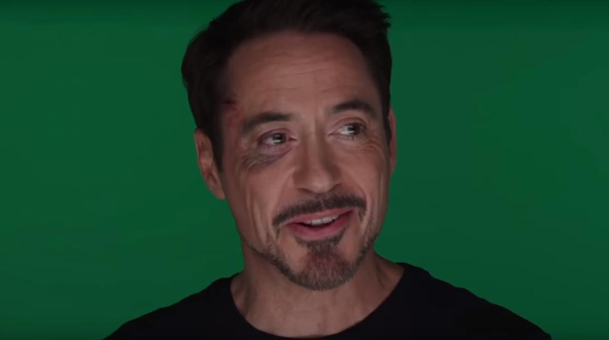 Видео: смешные и неудачные дубли «Первый Мститель: Противостояние»