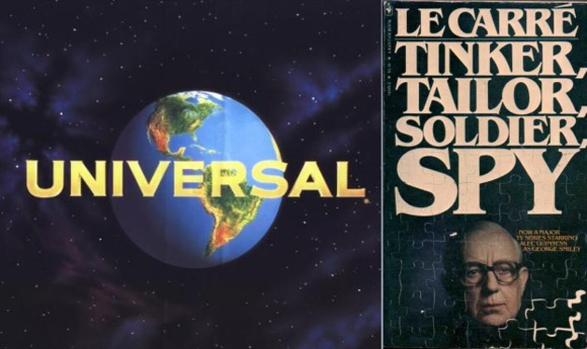 "Проект ""Шпион, выйди вон!"" приютила студия Universal"