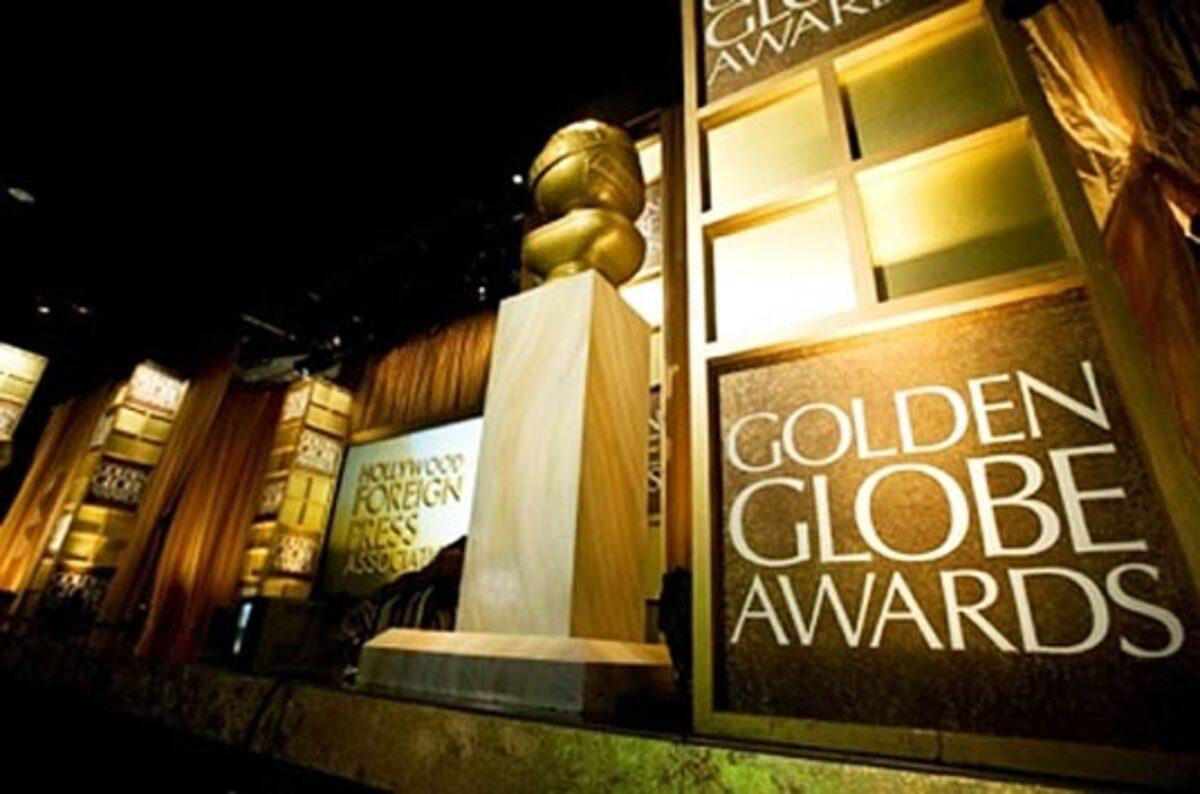 Объявлены победители «Золотого глобуса»