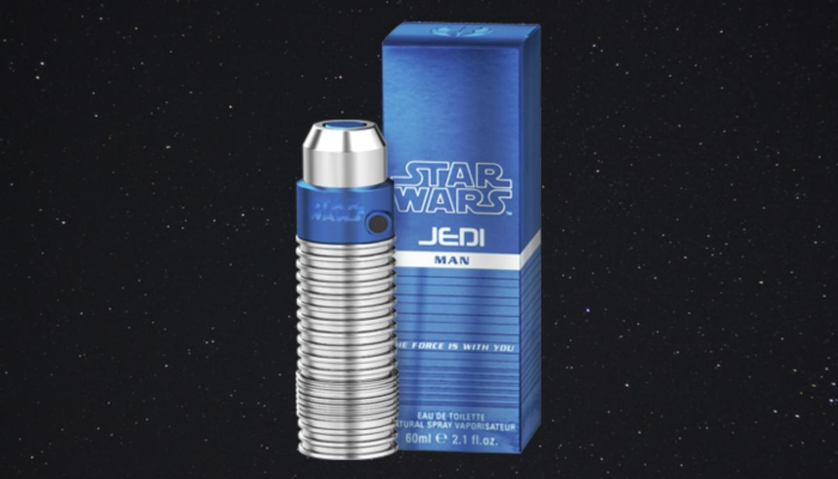 Бренд Lifestyle Perfumes выпустил духи в честь «Звездных войн»