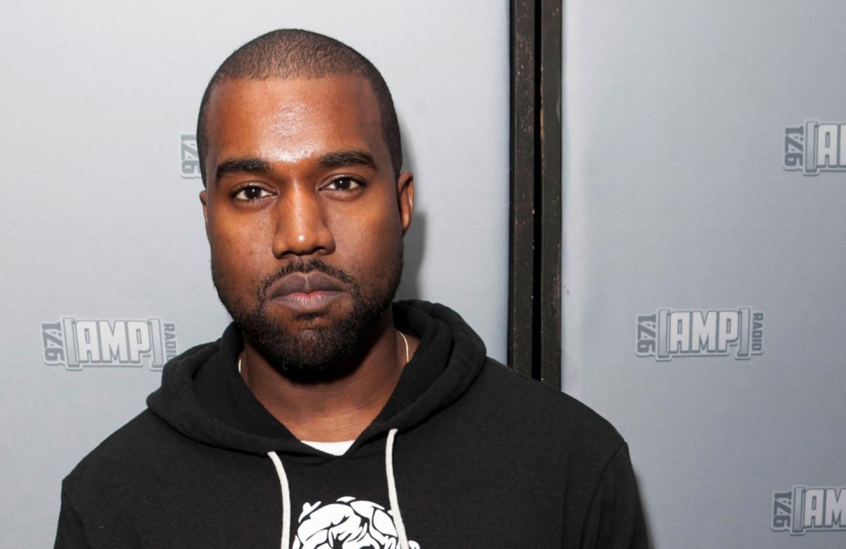 Forbes назвал Канье Уэста главным неудачником музыкальной индустрии 2016 года