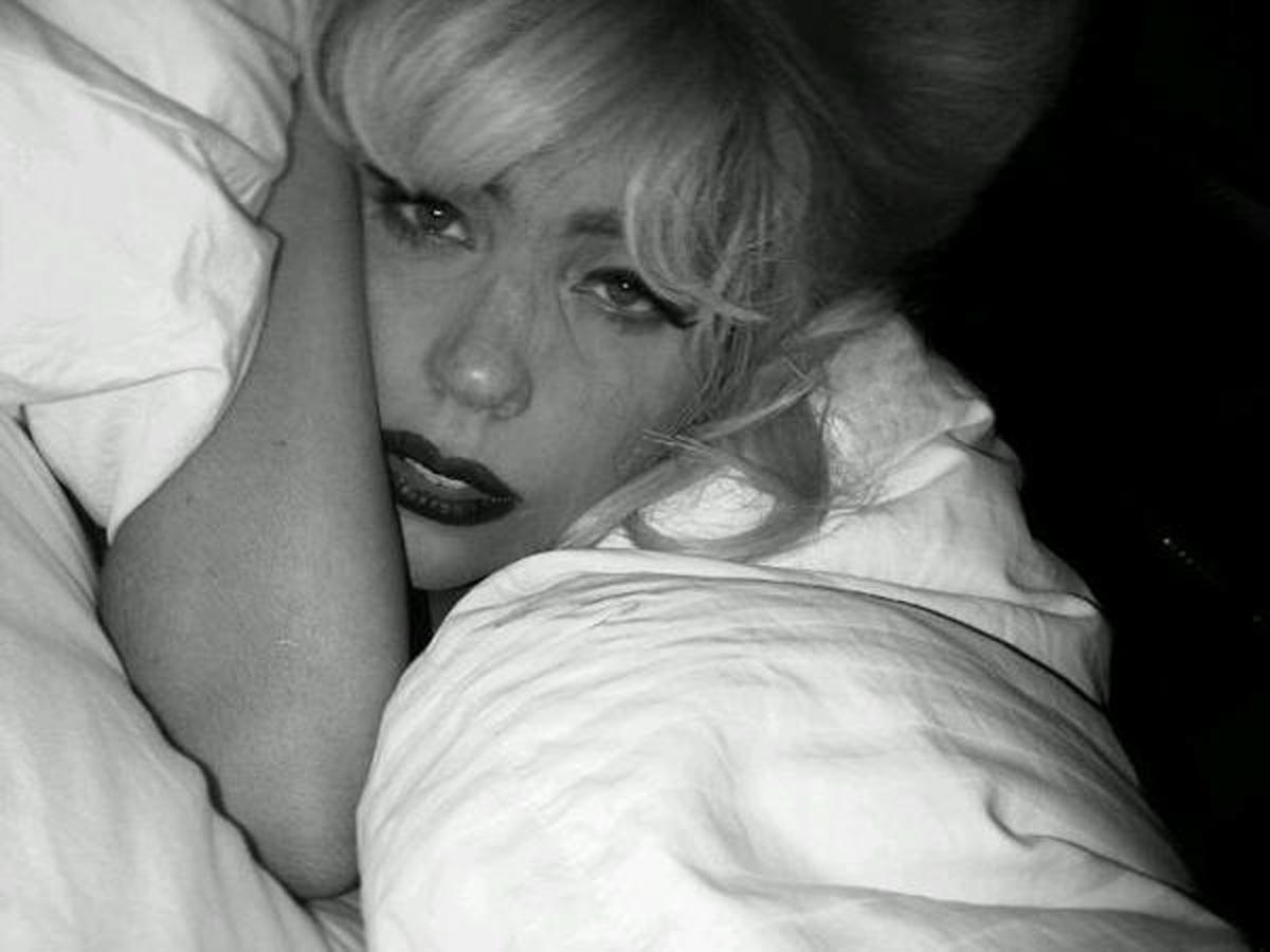 Lady Gaga устала