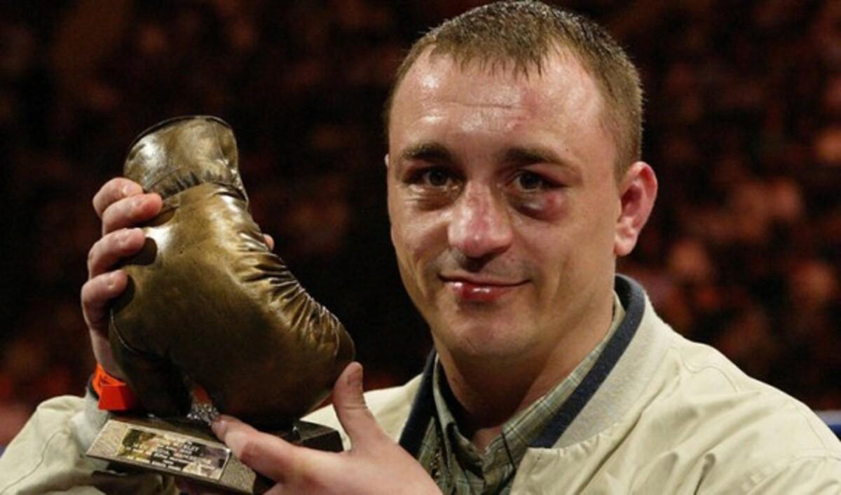 На экран перенесут жизнь худшего боксера в мире